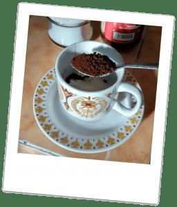 Cara Sederhana Membuat Kopi Krimer Yang Nikmat