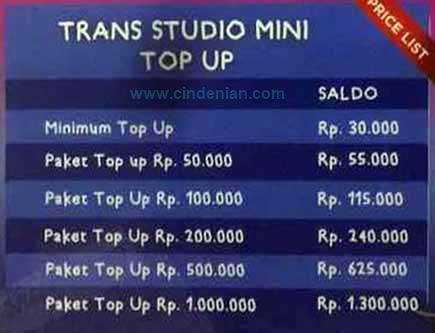 Mencoba Roller Coaster Trans Studio Mini Lampung