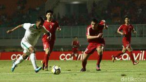 Penyebab Dua Pertandingan Timnas PSSI U-23 Belum Pernah Menang Di Anniversary Cup