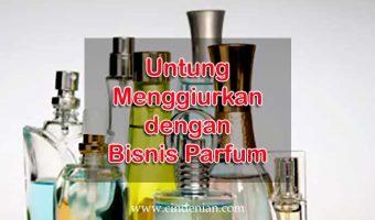 Untung Menggiurkan dengan Menjalankan Usaha Jual Parfum di Bukalapak