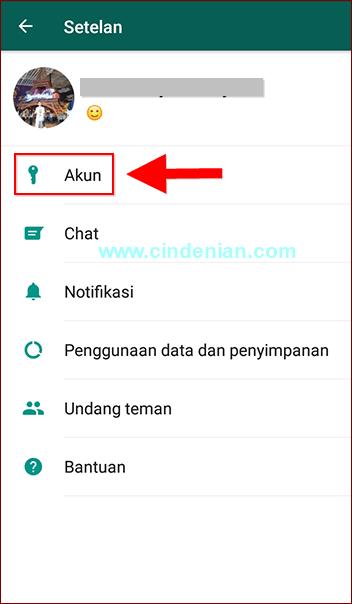 Cara Mengganti Nomor WhatsApp Tanpa Kehilangan Data